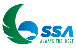 SSA - South Seas Aviation